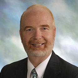 Community and Economic Development Director J.J. Johnston Profile Photo